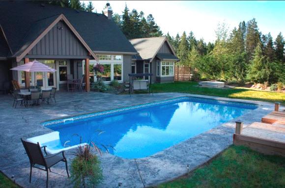 Magasins et services piscines spa saunas montr al qu bec for Brossard piscine