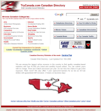 Canadian Directory